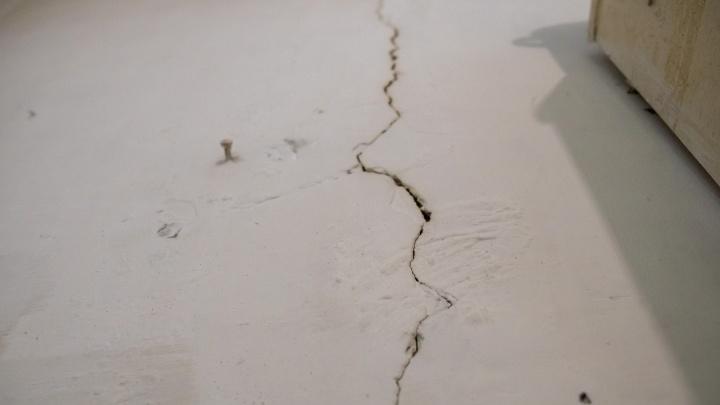 На границе Красноярского края с Тувой произошло землетрясение в 5,1 балла