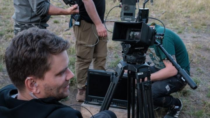 В Пермском крае в этом году снимут пять полнометражных фильмов и один мультик