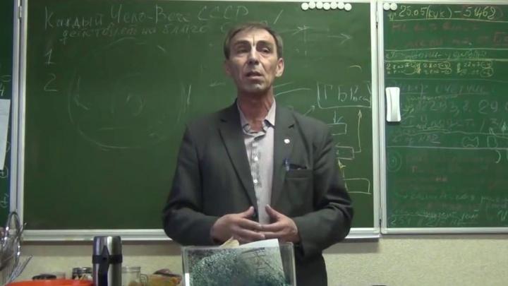 В Уфе задержали осужденного экстремиста, который 9 месяцев находился в федеральном розыске