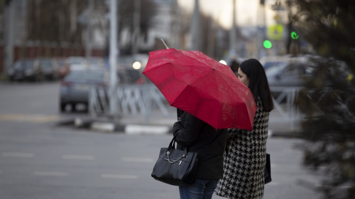 Погода резко испортится: метеорологи предупредили о ливнях и похолодании