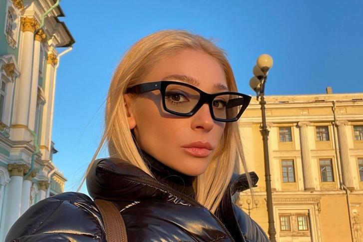 Блогер и телеведущая Настя Ивлеева запустит 8 марта в Ростове салют