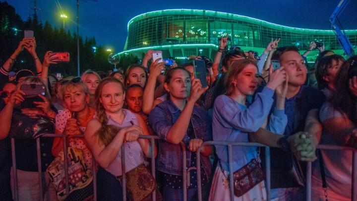 «Эпидемиологическая ситуация позволяет»: в Башкирии разрешили проводить массовые мероприятия