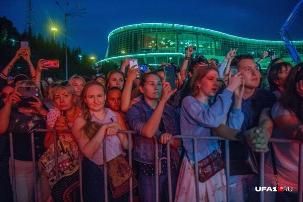 Уфа готовится к празднованию сразу трех памятных дат