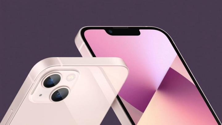 Apple показала новый iPhone. Ему укоротили «челку» и сделали камеру с киноэффектами