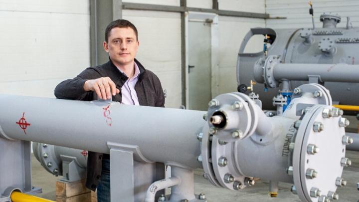 МСП Банк профинансировал высокотехнологичный зеленый стартап из Екатеринбурга