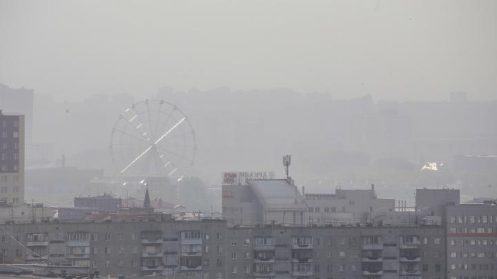 Ночная гроза принесла в Челябинск похолодание. Что будет с погодой дальше