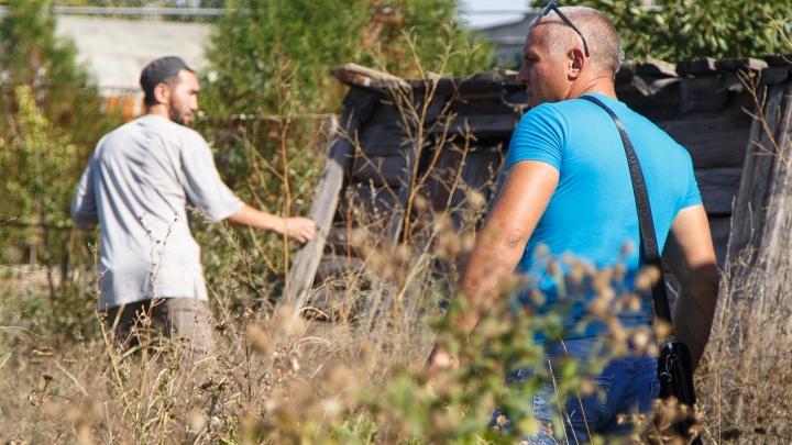 О родителях даже не подумали: в Волгоградской области всю ночь искали пропавшего ребенка