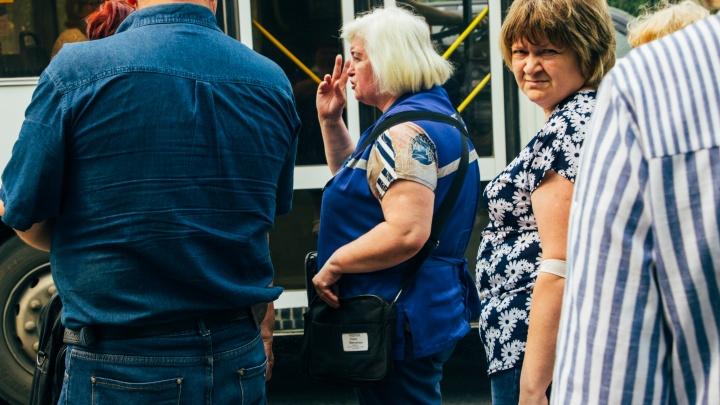 Количество контролеров в Омске увеличилось до 29 человек: чем они занимаются