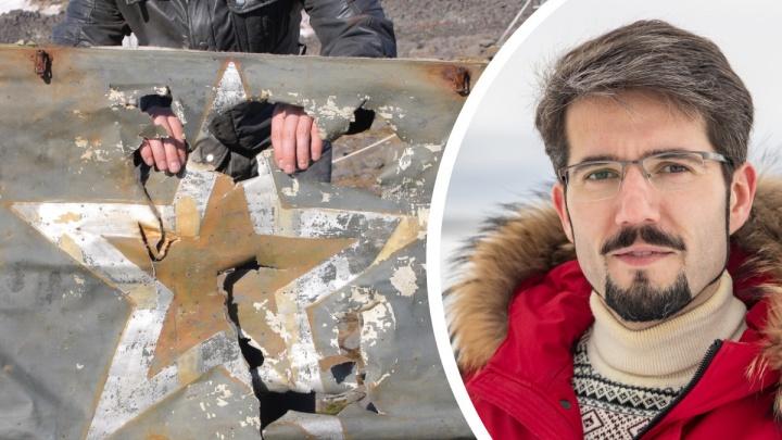 Прогулки по Арктике: какие следы Великой Отечественной войны можно найти на северных островах