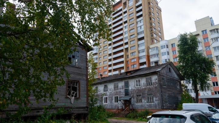 «Появилась большая волна спроса»: выводы о том, что изменилось на рынке жилья в Архангельске