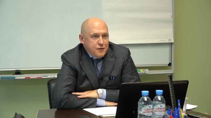 Экс-депутат Лазарев намерен оспорить результаты выборов в гордуму Нижнего Новгорода