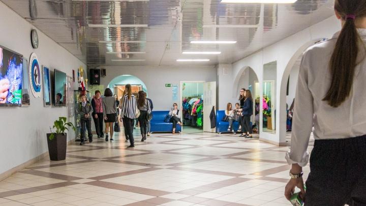Дистанционку в школах Самарской области могут ввести уже с 4 октября