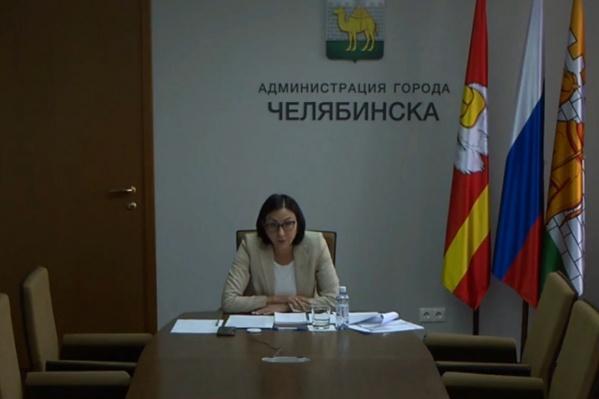 Наталья Котова считает, что челябинцы сами должны решать проблемы с управляющими компаниями, а если не получается — искать новые УК