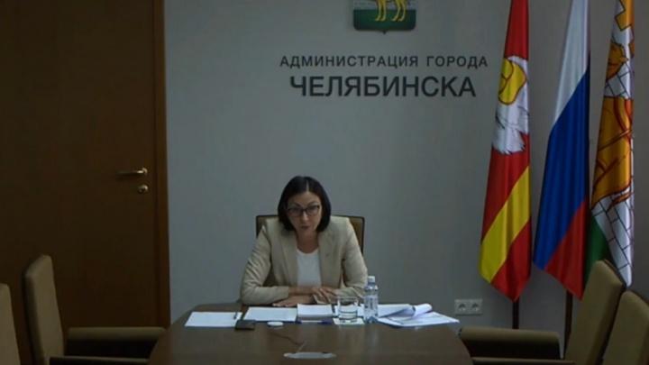 Наталья Котова попросила челябинцев перестать заваливать мэрию жалобами