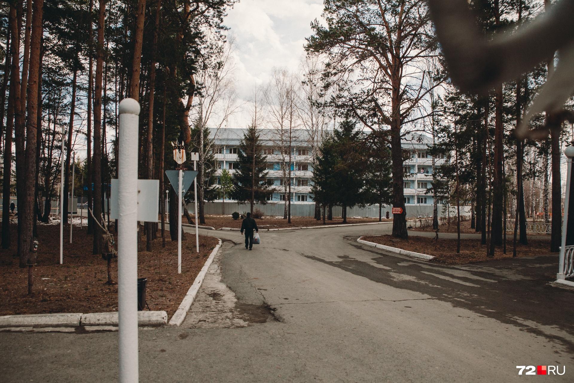 Именно сюда год назад эвакуировали россиян из Ухани