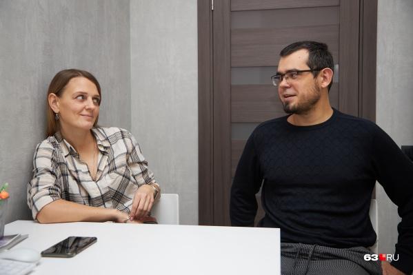 Мария и Василий 16 лет вместе и понимают друг друга с одного взгляда