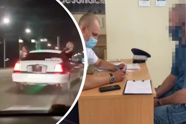 Водителя оштрафовали всего на 500 рублей