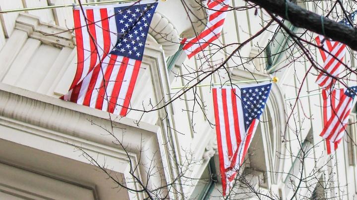 ФБК попросил президента США ввести санкции против российских бизнесменов и политиков