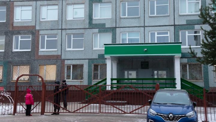 В 2020 году на капремонт школ Архангельской области выделили рекордную сумму — 85миллионов рублей