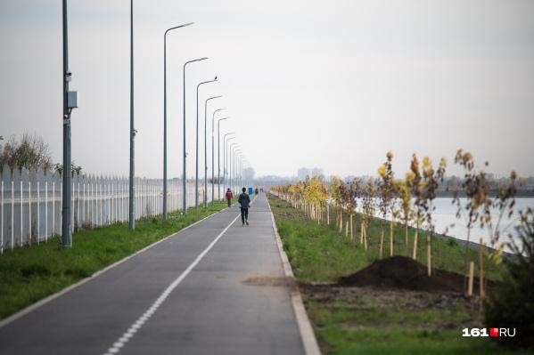 Новый центр тоже построят у гребного канала