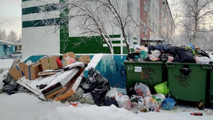 «Югра-Экология» в два раза завысила тариф дачникам Сургута. Но деньги вернет только за три месяца
