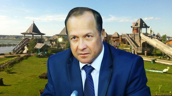 Осудили бывшего главу Тобольского района Юрия Батта, но наказания он не понесет