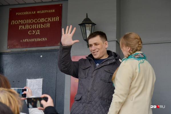 """Андрей Боровиков добавил видеоклип Rammstein в видеозаписи в 2014 году. В <nobr class=""""_"""">2020-м</nobr> на него возбудили уголовное дело"""