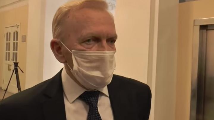 Главный эпидемиолог Екатеринбурга рассказал, сколько горожан еще нужно привить, чтобы победить пандемию