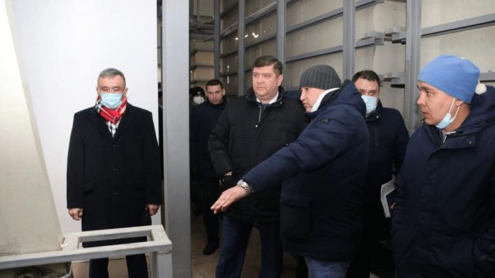 Дело Кумертау: рассказываем о строительной компании, из-за которой арестовали двух министров Башкирии