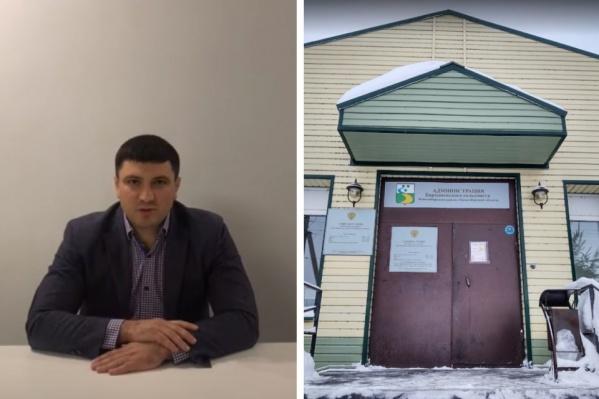 Ближайшие полтора месяца Андрей Алексеев проведет под домашним арестом