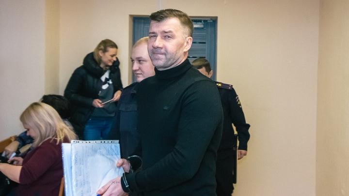 Дмитрий Сазонов отсудил у властей России 2700 евро через ЕСПЧ