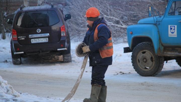 Соломбала без электричества: рассказываем, где еще в Архангельске пройдут ремонты на сетях