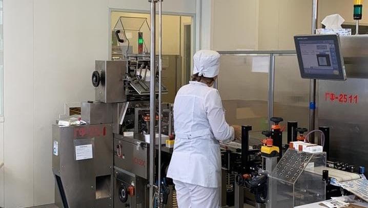 В Кузбассе увеличилось производство жизненно необходимого лекарства