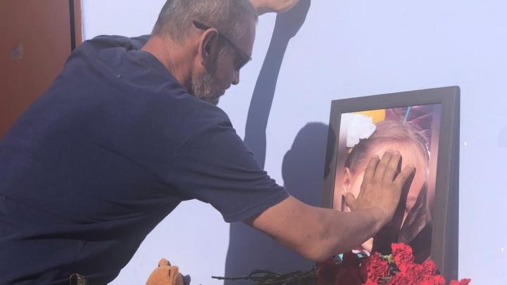 В Тюмени скончался дядя Насти Муравьёвой