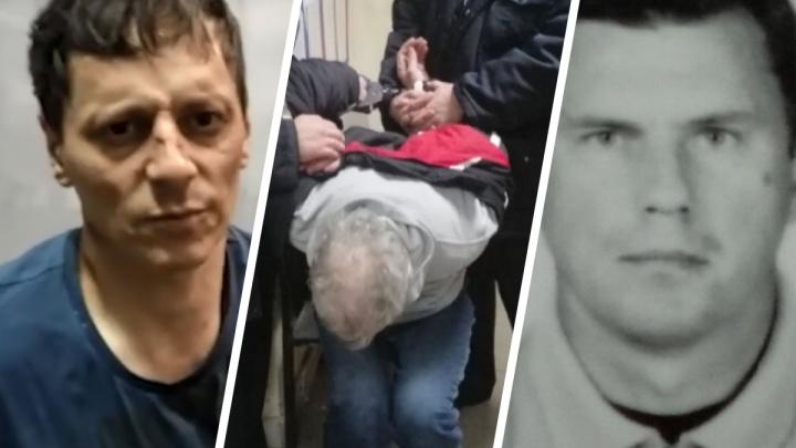 «В нашей стране тюрьма не исправляет»: истории трех маньяков, отсидевших и начавших убивать снова
