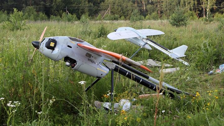 Беспилотник через каршеринг: уникальный проект, созданный в России, поддержал МСП Банк