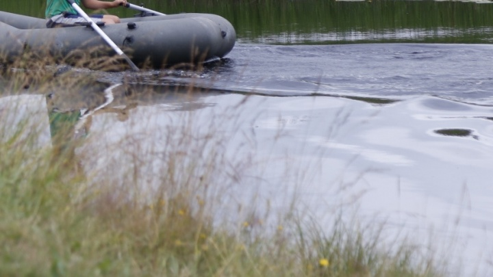 В Пинежском районе утонул подросток. Следком возбудил уголовное дело