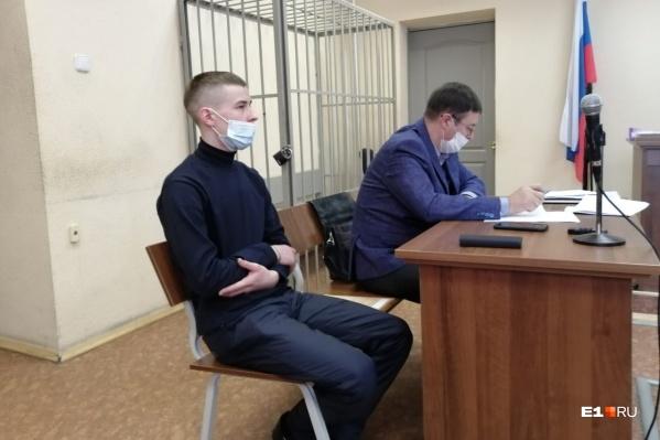 Кирилл и его адвокат настаивают на том, что это была самооборона