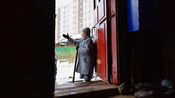 Участки с ветхими «деревяшками» в Архангельске выставят на торги под застройку с условием расселения