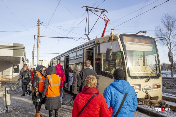 Изменения не понравились ни пассажирам, ни водителям троллейбусов и трамваев