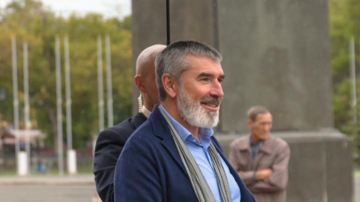 Известный самарский бизнесмен Владимир Аветисян ушел с поста зампредправления «Роснано»