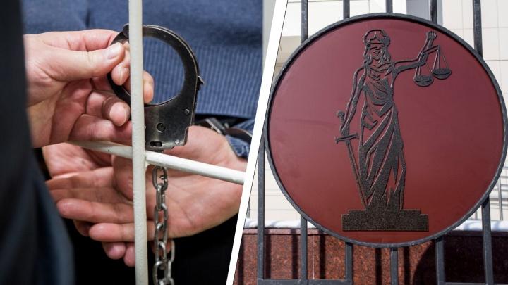 Машина сменила 10 владельцев, но кровь осталась: новосибирца осудили за убийство 23-летней давности