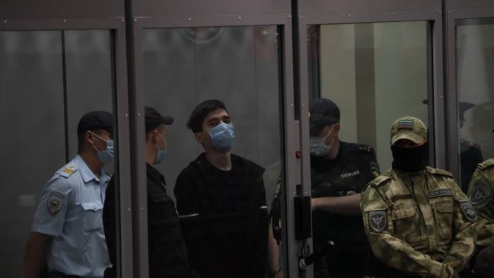 Казанского стрелка, расстрелявшего девять человек, признали невменяемым