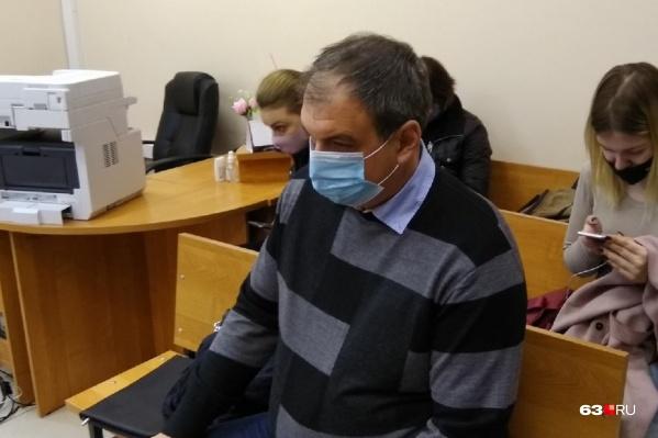 Михаил Бурцев после скандала уже не является судьей