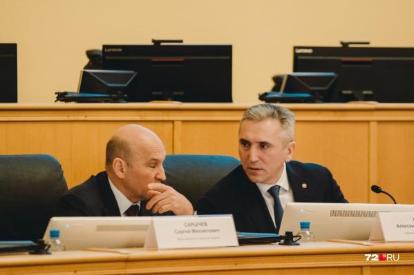 Глава региона утвердил предельные нормы размещения гособлигаций