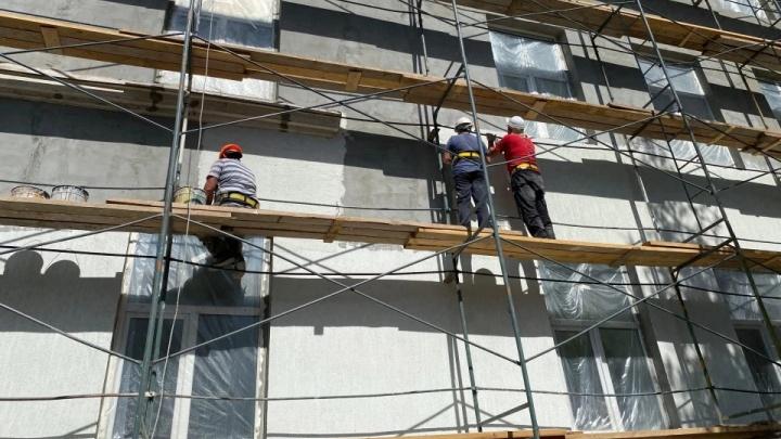 Зауральские школы будут капитально ремонтировать по федеральной программе