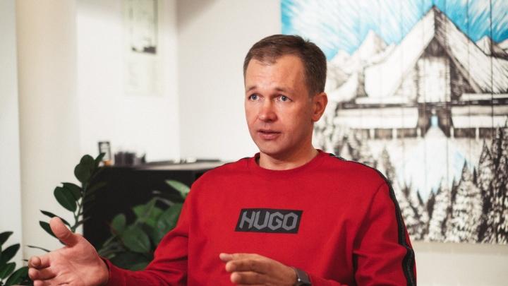 Вице-губернатор Ушаков рассказал, какие изменения ожидают омский бизнес после оперштаба