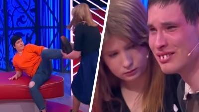 Драки, слезы и скандалы: как живут семьи, вывалившие свои истории на ток-шоу