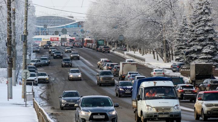 В Нижегородской области увеличат количество камер фотовидеофиксации на дорогах