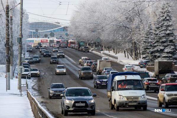 На установку камер Минтранс выделил 240 миллионов рублей